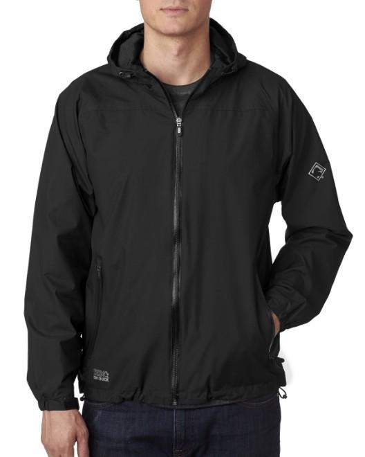 Picture of Dri Duck 5335 Men's Torrent Waterproof Hooded Jacket