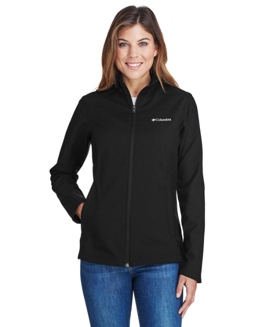 Picture of Columbia 5343 Womens Kruser Ridge Soft Shell