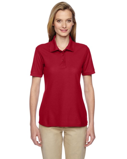 Picture of Jerzees 537WR Womens 5.3 oz. Easy Care Polo