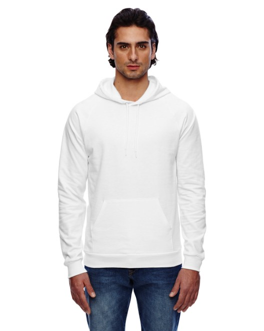 Picture of American Apparel 5495W Unisex California Fleece Pullover Hoodie