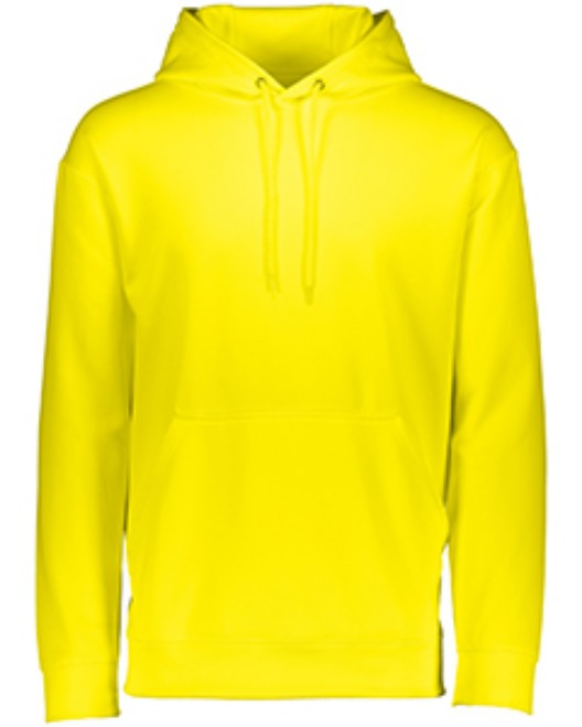 Picture of Augusta Sportswear 5505 Adult Wicking Fleece Hood