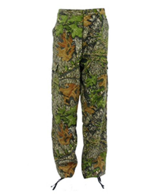 Picture of Walls Outdoor 55185 Unisex Hunting 6-Pocket Cargo Pant