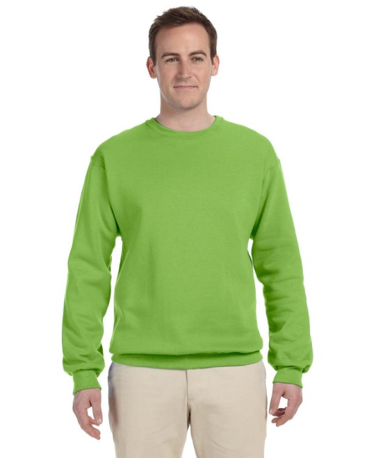 Picture of Jerzees 562 Adult 8 oz. NuBlend Fleece Crew