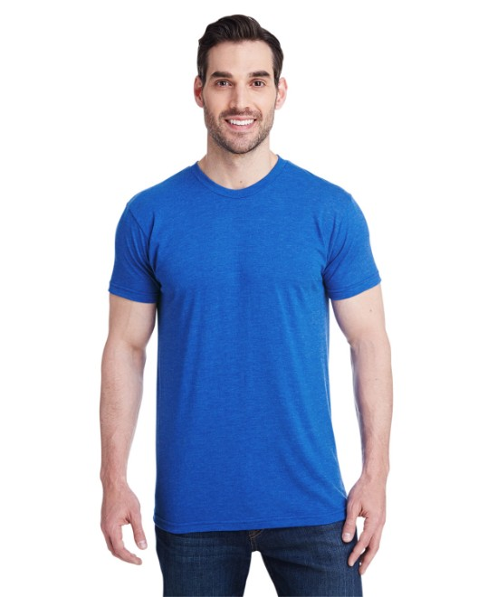 Picture of Bayside 5710 Unisex Triblend T-Shirt