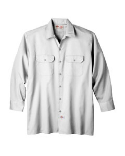 Picture of Dickies 574 Unisex Long-Sleeve Work Shirt