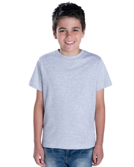 Picture of LAT 6101 Youth Fine Jersey T-Shirt