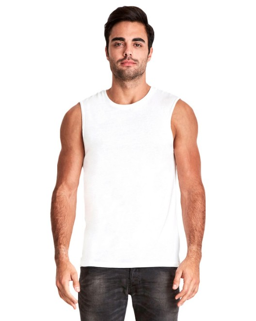Picture of Next Level 6333 Men's Muscle Tank