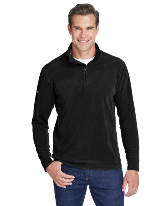 Picture of Columbia 6426 Men's Crescent Valley Quarter-Zip Fleece