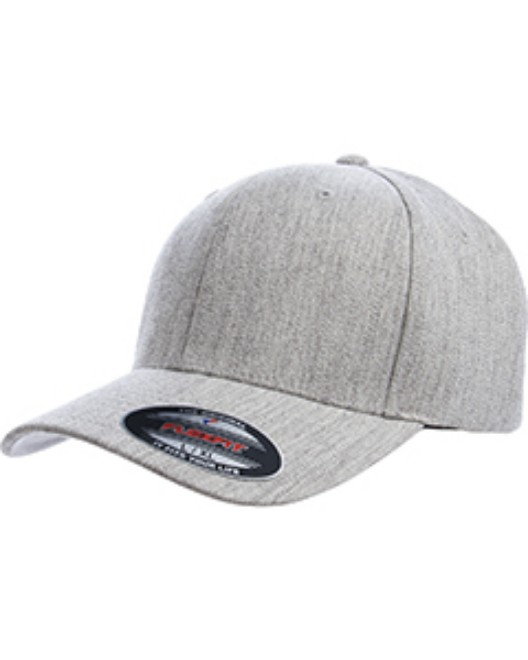 Picture of Flexfit 6477 Adult Wool Blend Cap