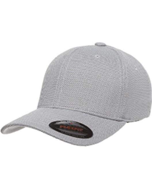 Picture of Flexfit 6577CD Adult Cool & Dry Pique Mesh Cap
