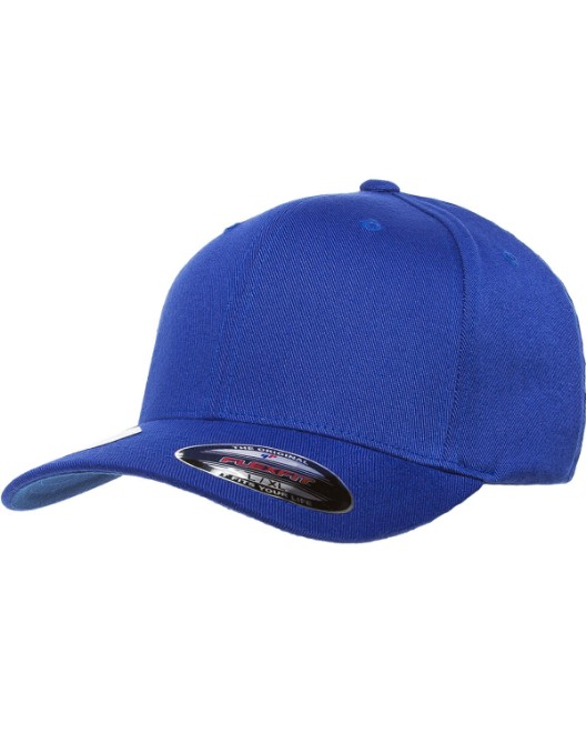 Picture of Flexfit 6580 Adult Pro-Formance Trim Poly Cap