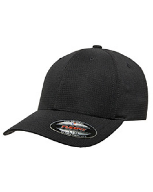 Picture of Flexfit 6587 Adult Hydro Grid Stretch Cap