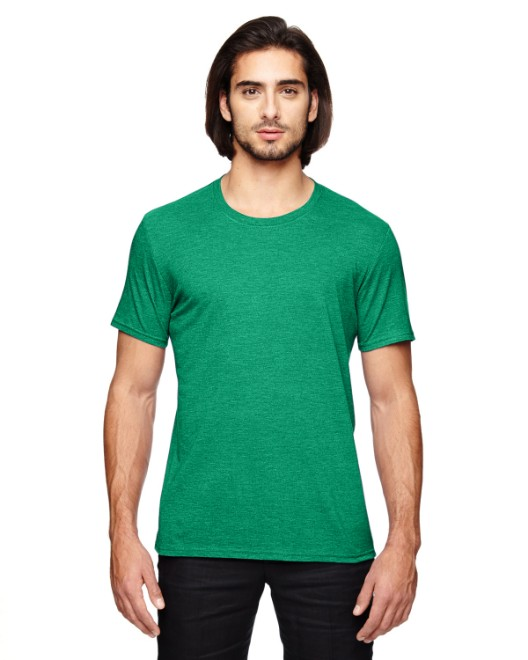 Picture of Anvil 6750 Adult Triblend T-Shirt