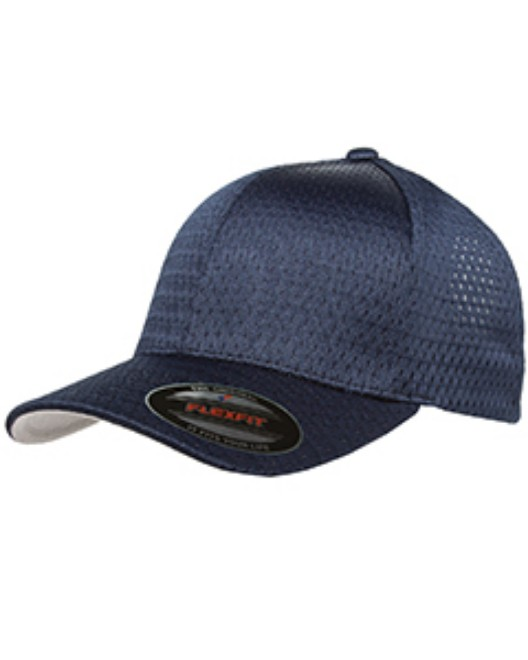 Picture of Flexfit 6777 Adult Athletic Mesh Cap