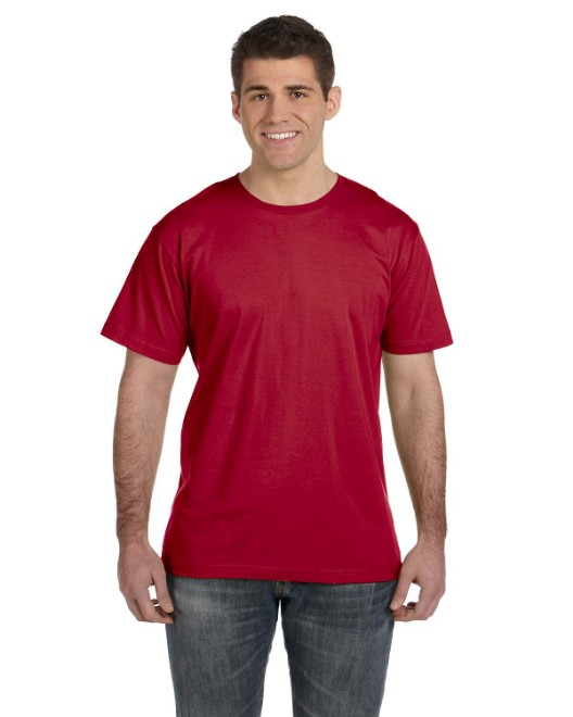 Picture of LAT 6901 Men's Fine Jersey T-Shirt