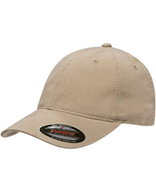 Picture of Flexfit 6997 Adult Garment-Washed Cotton Cap