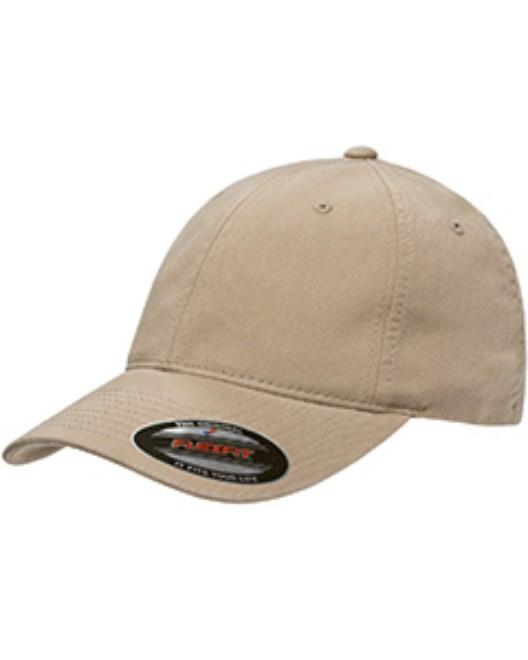 Picture of Flexfit 6997 Adult Garment-Washed Cotton Cap