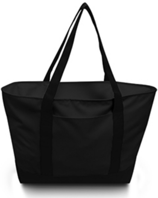 Picture of Liberty Bags 7006 Bay View Giant Zippered Boat Tote