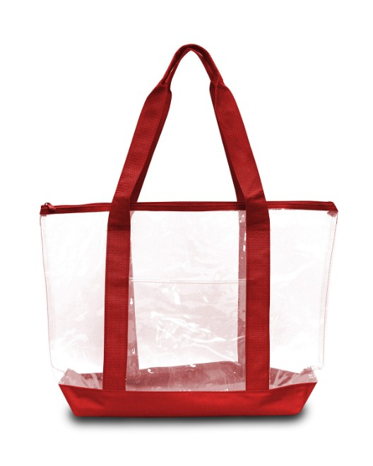 Picture of Liberty Bags 7009 Large Clear Tote