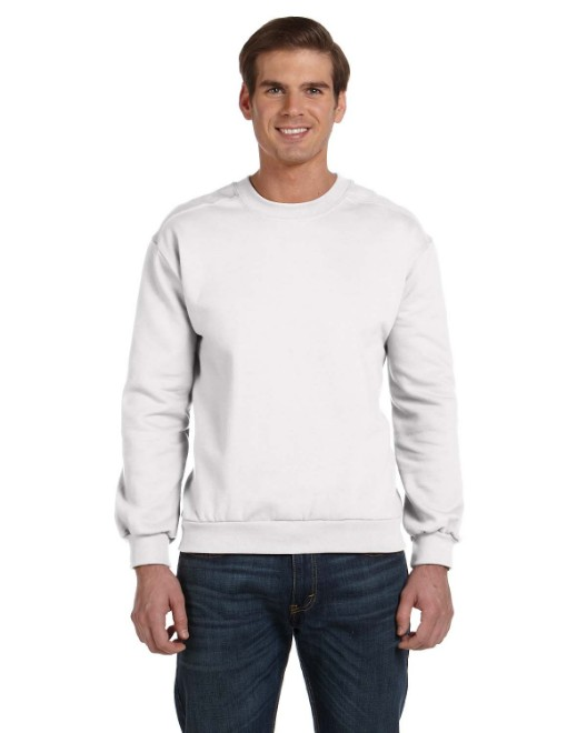 Picture of Anvil 71000 Adult Crewneck Fleece