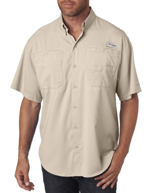 Picture of Columbia 7266 Men's Tamiami II Short-Sleeve Shirt