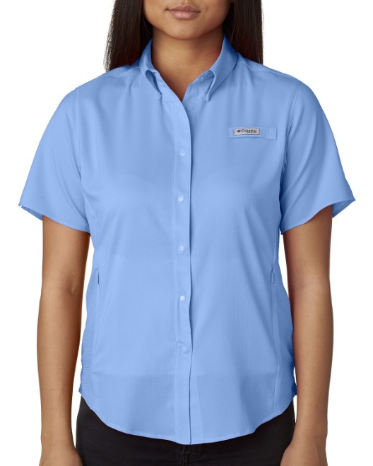 Picture of Columbia 7277 Womens Tamiami II Short-Sleeve Shirt