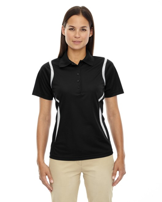 Picture of Ash City - Extreme 75109 Womens Eperformance Venture Snag Protection Polo