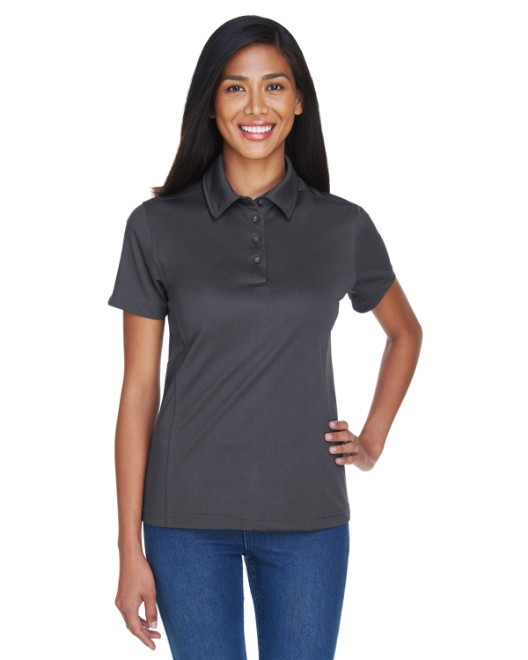 Picture of Ash City - Extreme 75114 Womens Eperformance Shift Snag Protection Plus Polo