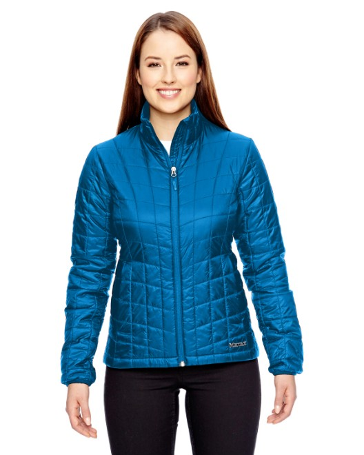 Picture of Marmot 77970 Womens Calen Jacket