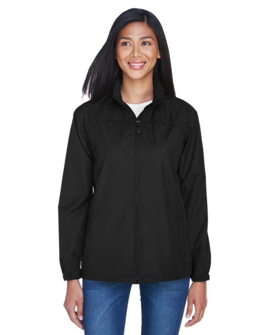 Picture of Ash City - North End 78032 Womens Techno Lite Jacket