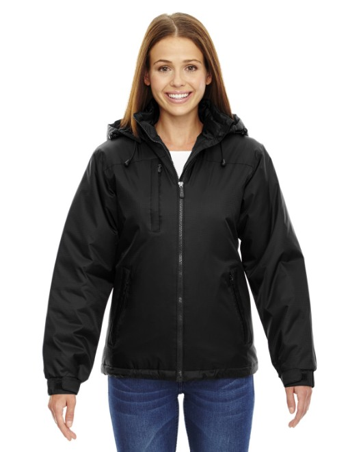 Picture of Ash City - North End 78059 Womens Insulated Jacket