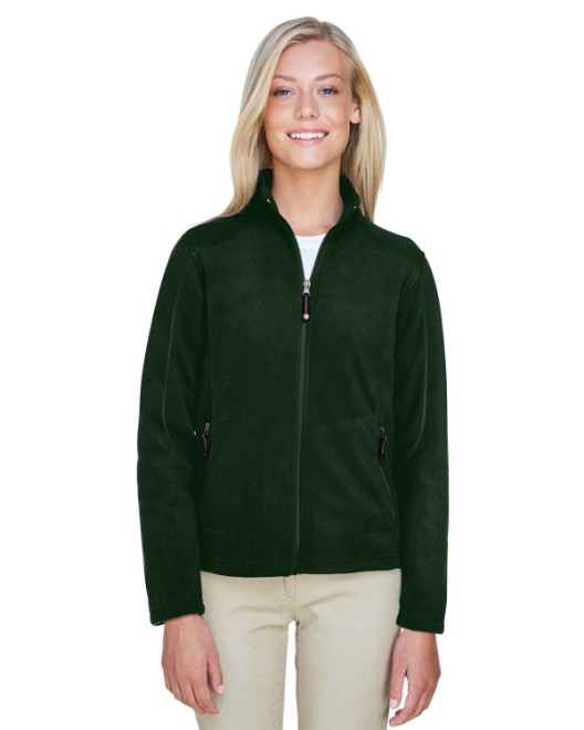 Picture of Ash City - North End 78172 Womens Voyage Fleece Jacket