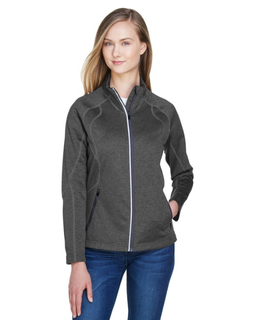 Picture of Ash City - North End 78174 Womens Gravity Performance Fleece Jacket