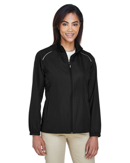 Picture of Ash City - Core 365 78183 Womens Motivate Unlined Lightweight Jacket