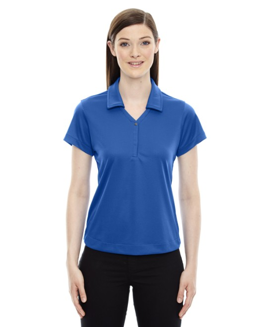 Picture of Ash City - North End 78682 Womens Evap Quick Dry Performance Polo