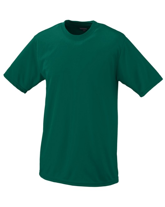 Picture of Augusta Sportswear 790 Adult Wicking T-Shirt