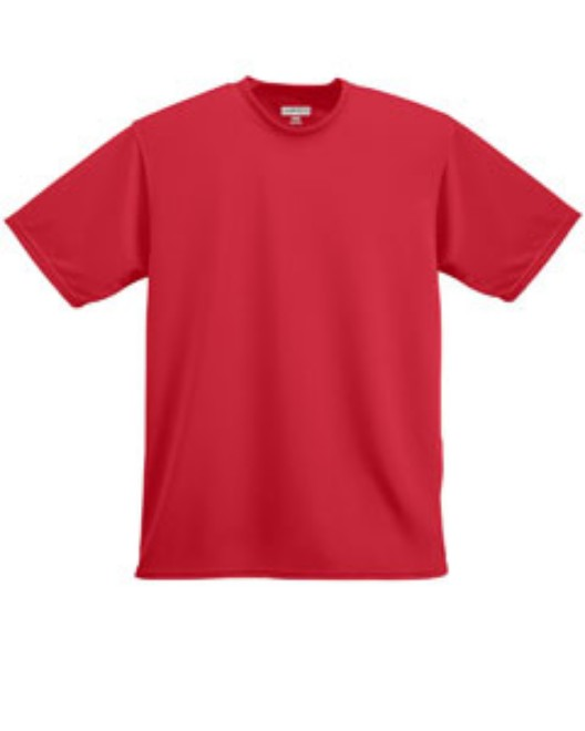 Picture of Augusta Sportswear 791 Youth Wicking T-Shirt