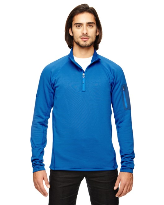 Picture of Marmot 80890 Men's Stretch Fleece Half-Zip