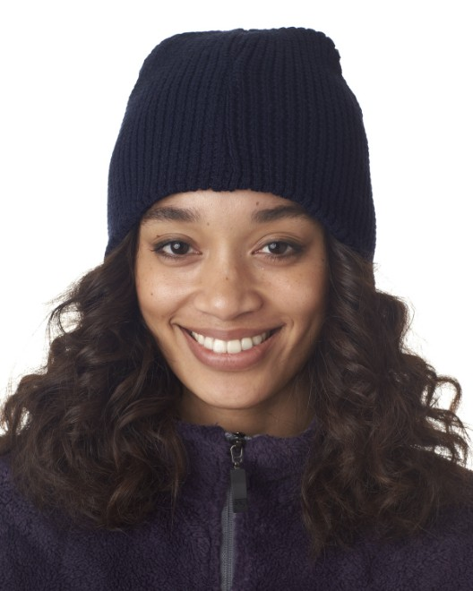 Picture of UltraClub 8135 Adult Waffle Beanie