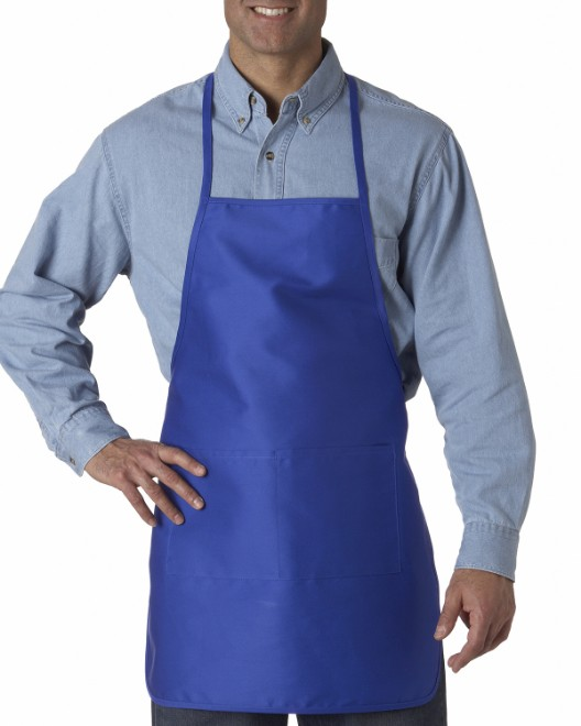 Picture of Liberty Bags 8200 Large Two-Pocket Apron