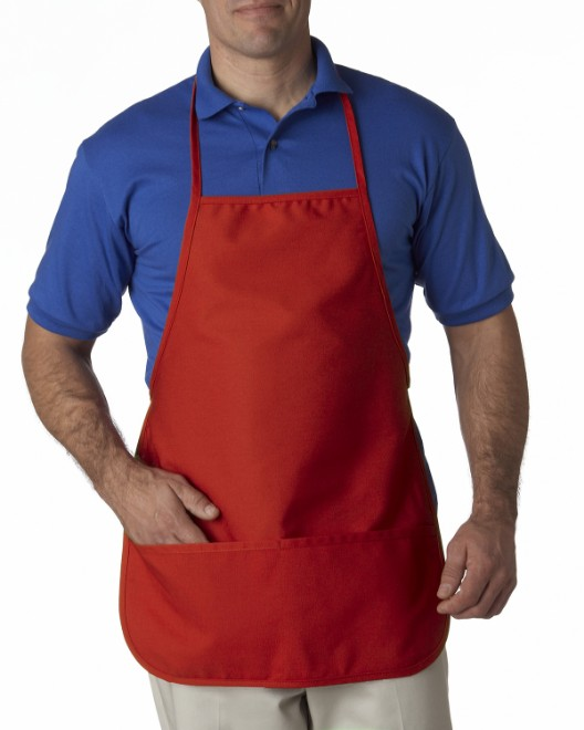 Picture of Liberty Bags 8201 Large Two-Pocket Apron