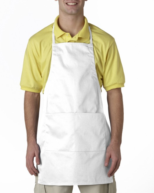 Picture of Liberty Bags 8204 Two-Pocket Adjustable Apron
