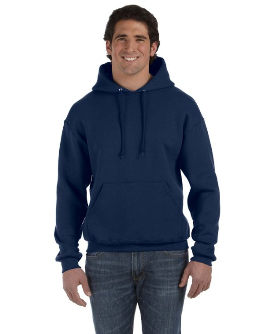 Picture of Fruit of the Loom 82130 Adult 12 oz. Supercotton Pullover Hood