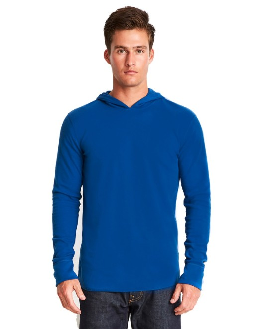 Picture of Next Level 8221 Adult Thermal Hoody
