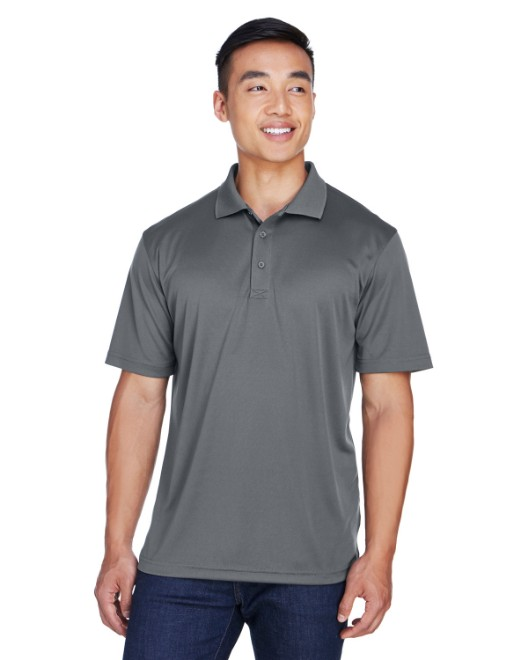 Picture of UltraClub 8405 Men's Cool & Dry Sport Polo