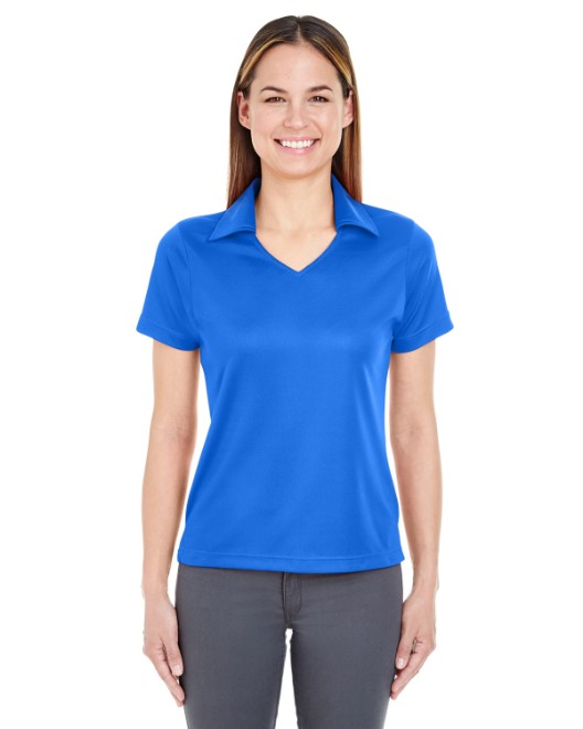 Picture of UltraClub 8407 Womens Cool & Dry Sport Pullover
