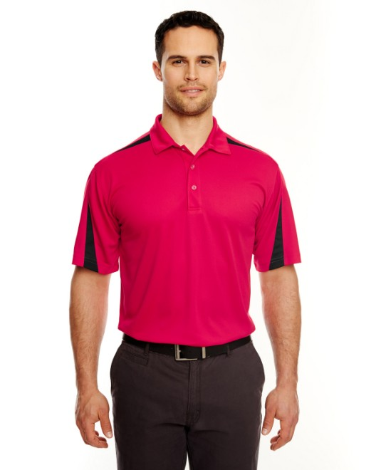 Picture of UltraClub 8408 Adult Cool & Dry Sport Polo