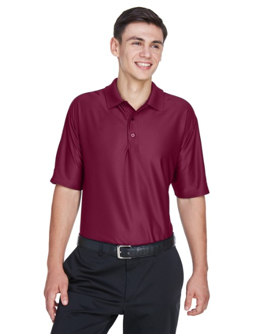 Picture of UltraClub 8415 Men's Cool & Dry Elite Performance Polo