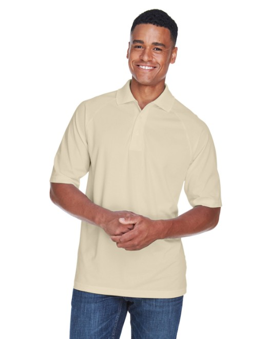 Picture of Ash City - Extreme 85080 Men's Eperformance Pique Polo