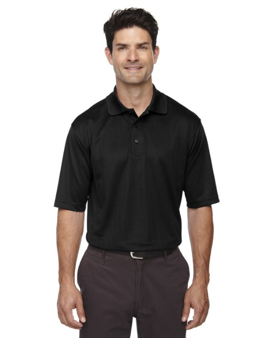 Picture of Ash City - Extreme 85092 Men's Eperformance Jacquard Pique Polo